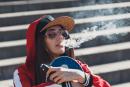 CANADA : Ottawa compte aujourd'hui plus de vapoteurs que de fumeurs chez les jeunes.