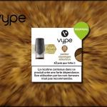 REVUE / TEST : Classique Sélection (Gamme Vpro) par Vype