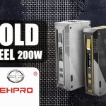 BATCH INFO: Cold Steel 200W TC (Ehpro)