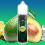 REVUE / TEST: Avocado Cream (Grand Réserve Gourmand Range) by Made In Vape