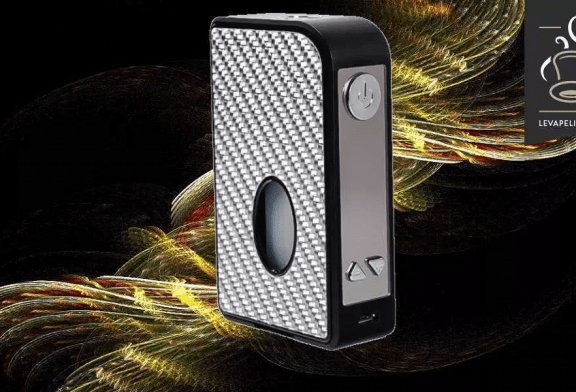 REVUE / TEST : Box Splash Evolv DNA75 BF par Da One