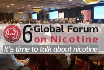 SCIENCE : Retour sur la 6éme édition du Global Forum On Nicotine (GFN19)