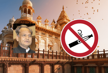 INDE : Un effort important pour imposer l'interdiction de l'e-cigarette au Rajasthan !