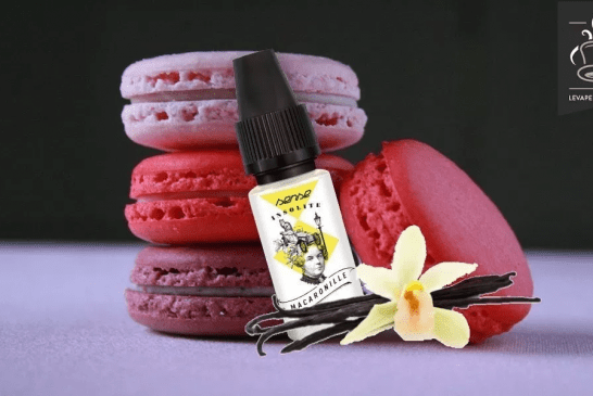 REVUE / TEST: Macaronille (Sense Unusual) by Phodé sense