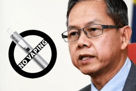 MALAYSIA: No ban but stronger controls on the e-cigarette!