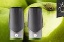 REVUE / TEST : Pomme Verte par Vype