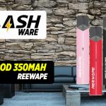 FLASHWARE: R9 Pod 350mAh (Reewape)