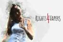 """CANADA: Diritti 4 Vapers risponde allo studio che mostra """"Aumento di Vape"""" tra i giovani!"""