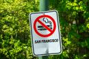 STATI UNITI: A San Francisco, permettiamo la lapidazione ma smettiamo di fumare!