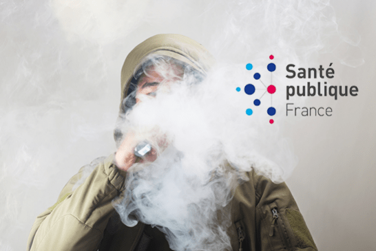 ΥΓΕΙΑ: Το ηλεκτρονικό τσιγάρο θα βοηθούσε το κάπνισμα 700 000 σε χρόνια 7 σύμφωνα με τη δημόσια υγεία της Γαλλίας.