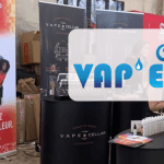 CULTURE: VAP'EST, the first salon of the vape organized by a union chamber of tobacconists!