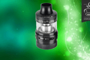REVIEW / TEST: Aromamizer Lite RTA by Steamcrave
