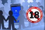 A DESTRA: con la sua nuova politica, Facebook sta diffondendo il panico sui gruppi dedicati alle sigarette elettroniche!