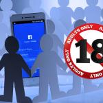ЗАКОН: с его новой политикой Facebook сеет панику на группах, посвященных электронной сигарете!