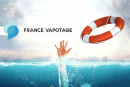 """ΔΕΛΤΙΟ ΤΥΠΟΥ: Για τη Γαλλία Vapotage """"La vape σώζει ζωές, που το ξεχνά"""""""