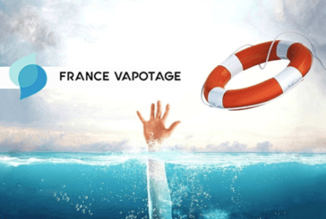 "PRESS RELEASE: For France Vapotage ""La vape saves lives, WHO forgets it"""