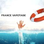 """הודעה לעיתונות: עבור צרפת Vapotage """"La vape מציל חיים, מי שוכח זאת"""""""