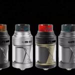 REVIEW / TEST: Horus RTA by Vapefly