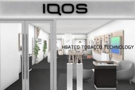 REGNO UNITO: Philip Morris vuole aprire centinaia di negozi dedicati a IQOS