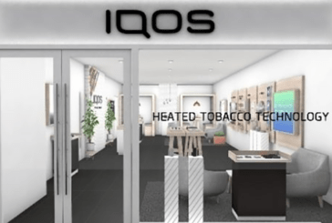 UNITED KINGDOM: Philip Morris wants to open hundreds of shops dedicated to IQOS