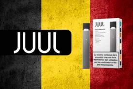 בלגיה: פאניקה קטנה עם הגעתו הקרובה של e- סיגריה eul בארץ!