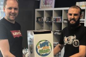 ÉCOLOGIE : « La Vape Zéro Déchet », un engagement du secteur de l'e-cigarette dans le recyclage !