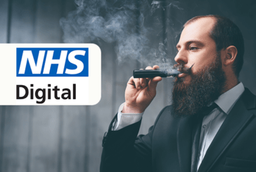 הממלכה המאוחדת: השימוש של הסיגריה האלקטרוני גדל בהתמדה!