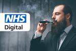 ROYAUME-UNI : L'utilisation de l'e-cigarette en constante augmentation !