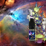 REVIEW / TEST: Orion (Galactik Range) by Flavor-Hit
