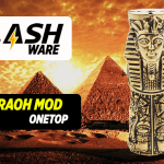 FLASHWARE : Pharaoh Mech Mod (OneTop)