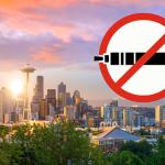 ÉTATS-UNIS : Interdiction de l'e-cigarette à Seattle ? Les boutiques se révoltent et disent « NON » !