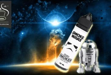 RÜCKBLICK / TEST: Storm Smoker (Smoke Wars Range) von e-Tasty Liquids