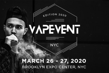 VAPEVENT - New York City (VERENIGDE STATEN)
