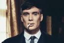 ЛЮДИ: сигареты 1000 за сезон! Табак заменен электронной сигаретой на съемках Peaky Blinders ...