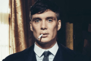 MENSCHEN: 1000 Zigaretten pro Saison! Tabak ersetzt durch E-Zigarette am Set von Peaky Blinders ...