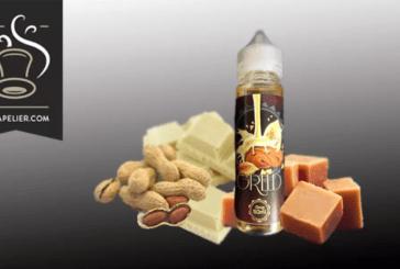 REVUE / TEST : Greed par Vap Land Juice