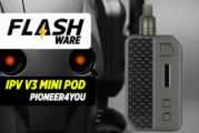 ПРОГРАММНОЕ ОБЕСПЕЧЕНИЕ: IPV V3 Mini Pod (Pioneer4you)