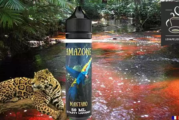 ОБЗОР / ТЕСТ: Мантаро (Amazon Range) от e-Tasty