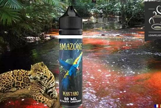 RÜCKBLICK / TEST: Mantaro (Amazon Range) von e-Tasty