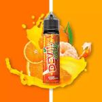 ОБЗОР / ТЕСТ: Апельсиновый мандарин (Дьявольский хребет) от Avap