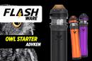 FLASHWARE: Owl Starter (Advken)
