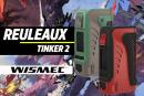 INFORMACIÓN DEL LOTE: Reuleaux Tinker 2 (Wismec)