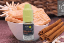 REVUE / TEST: speculos alla cannella (gamma Gourmet E-liquid) di Nhoss