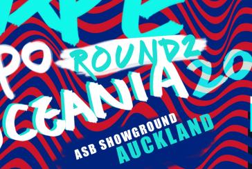 Vape Expo Oceania - Auckland (Neuseeland)