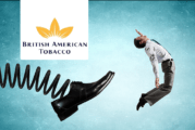 ECONOMIE: British American Tobacco kondigt verwijdering van 2300-berichten wereldwijd aan!