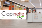 ECONOMY: The giant e-cigarette Clopinette assures his hegemony with the opening of a 100me shop in France!