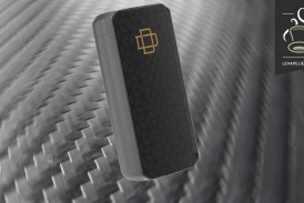REVIEW / TEST: Druga Foxy by Augvape