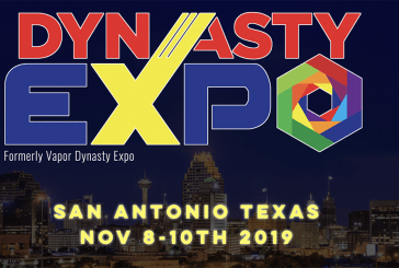 Dynasty Expo - San Antonio (VS)