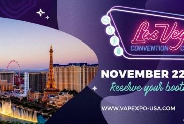 VAPEXPO - Las Vegas (USA)