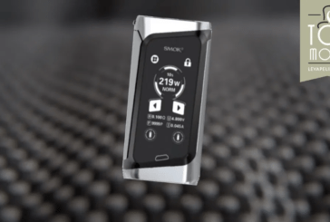 REVIEW / TEST: Morph 219 by Smok
